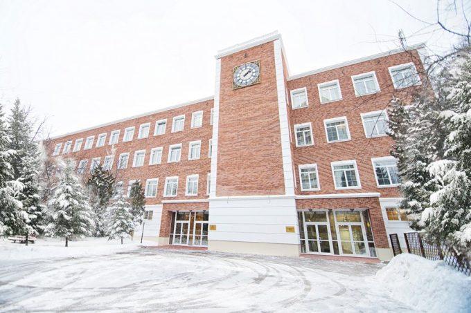 Реабилитационный центр Юсуповская больница