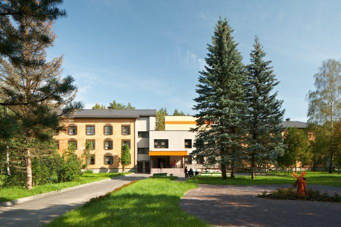 Центр реабилитации «Благополучие» Монино