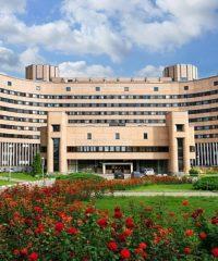 Центр неврологии при КБ Медси на Пятницком шоссе