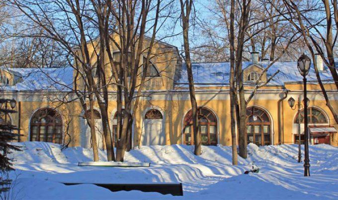 Московский научно-практический центр медицинской реабилитации, филиал №3