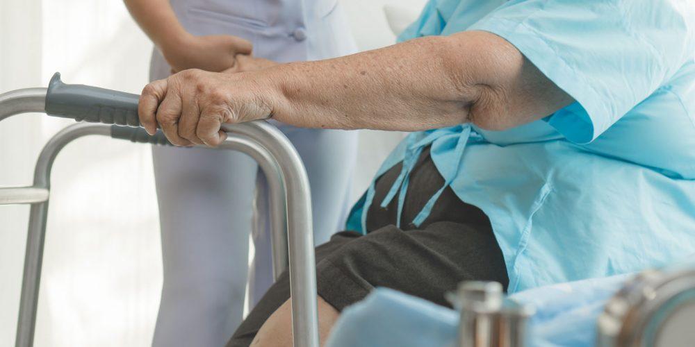 Особенности реабилитации возрастных пациентов после операции