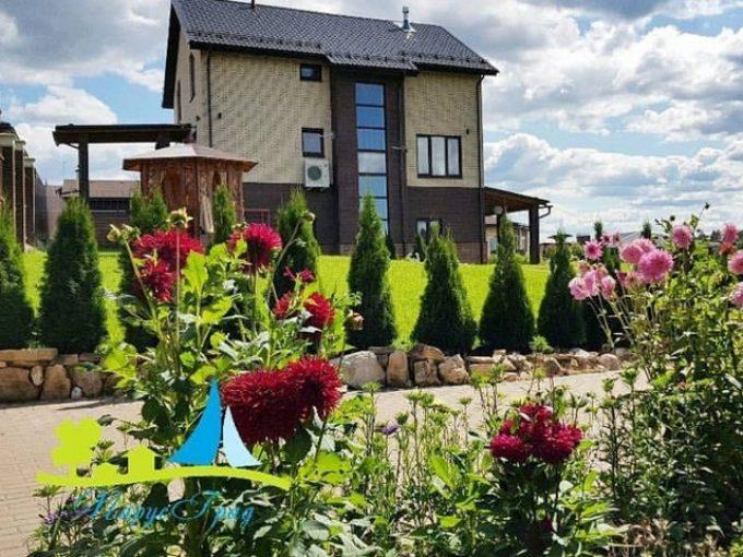 Пансионат для пожилых людей в Валуево