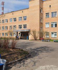 Реабилитационный центр «Петрово-Дальнее»