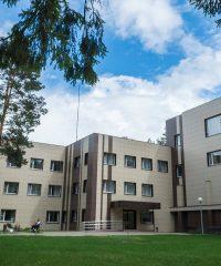 Реабилитационный центр после инсульта «Три сестры»